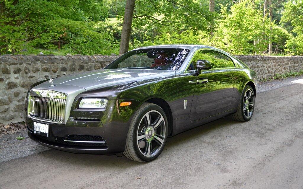 The Wraith Car >> 2017 Rolls Royce Wraith Base Specifications The Car Guide