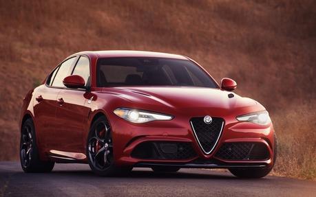 Alfa Romeo Giulia Price Engine Full Technical - Alfa romeo car prices