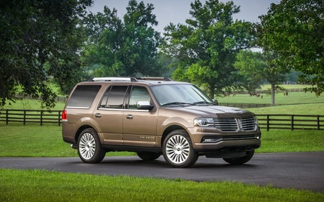 2017 Lincoln Navigator 4x4 Price Engine Full Technical