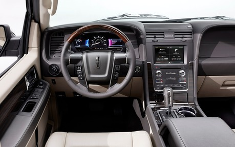 2017 Lincoln Navigator 4x4 Price Engine Full Technical