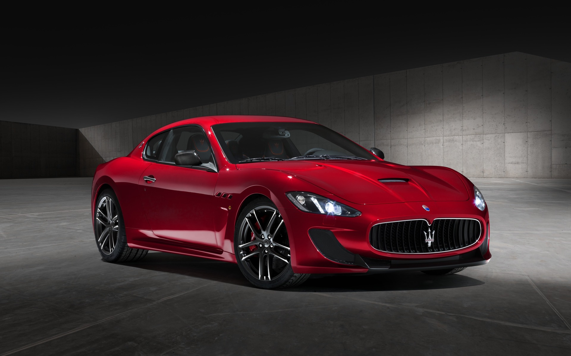 2017 maserati granturismo - news, reviews, picture galleries and