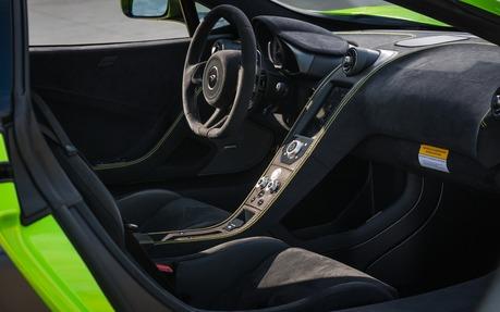 2017 mclaren 650s coupe - price, engine, full technical