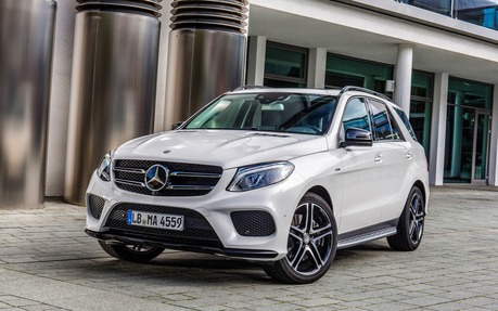2017 Mercedes Benz Gle Class 400 4matic Price Engine Full