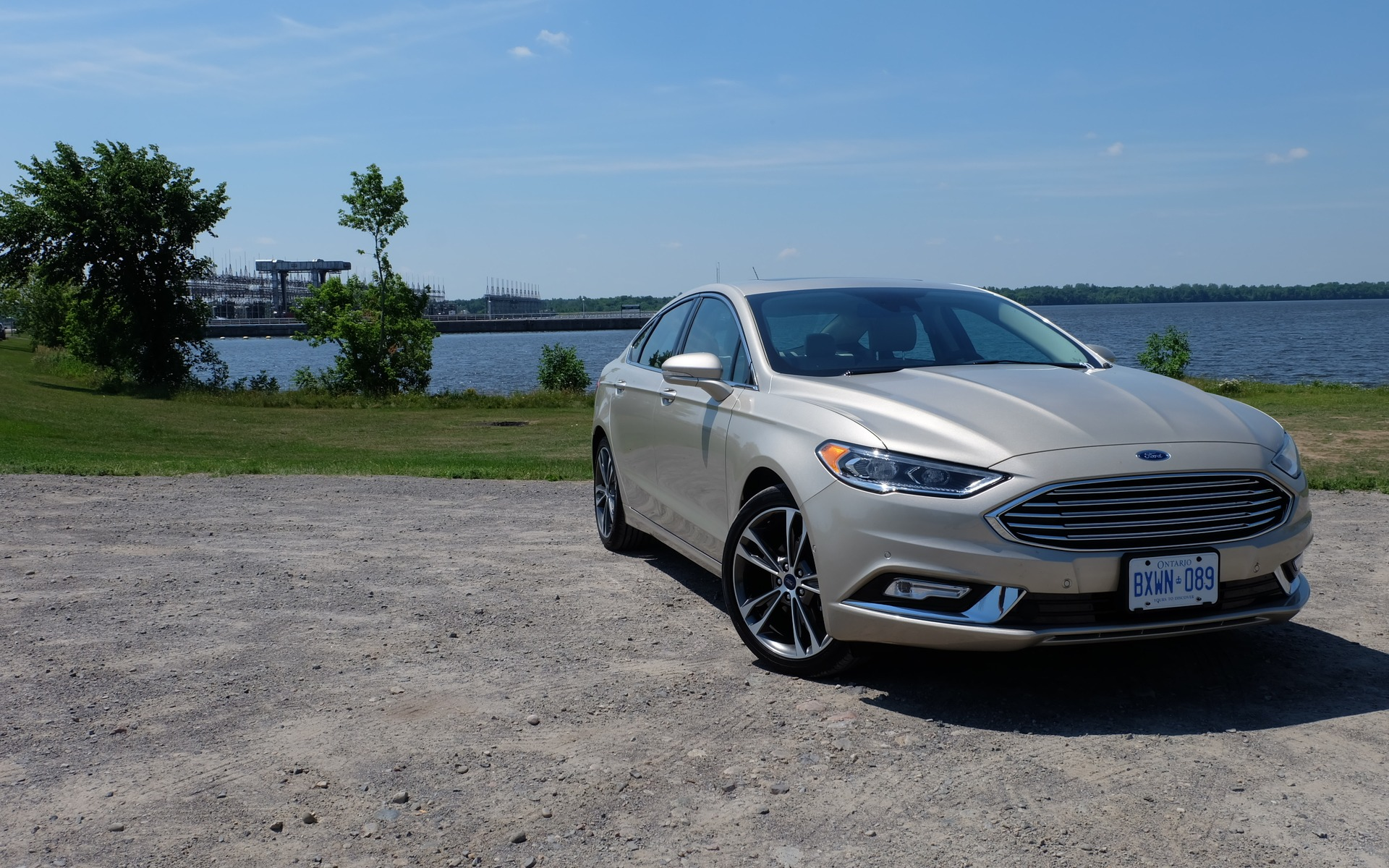 2017 ford fusion s specifications the car guide. Black Bedroom Furniture Sets. Home Design Ideas