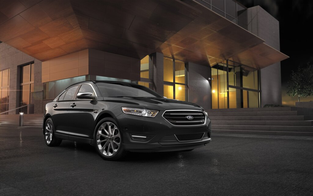 2017 Ford Taurus Sho Awd Specifications The Car Guide
