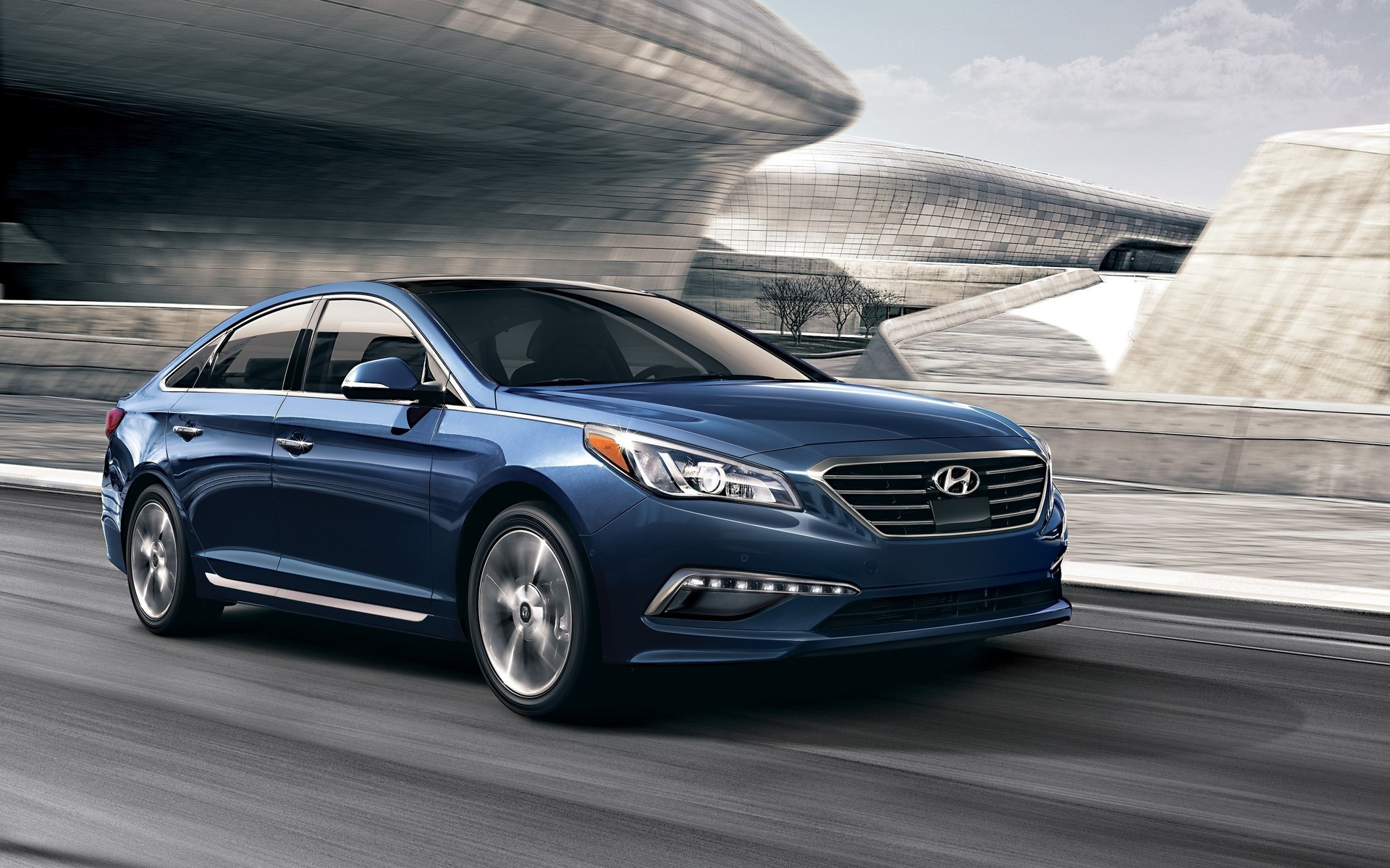 2017 Hyundai Sonata News Reviews Picture Galleries And Videos The Car Guide