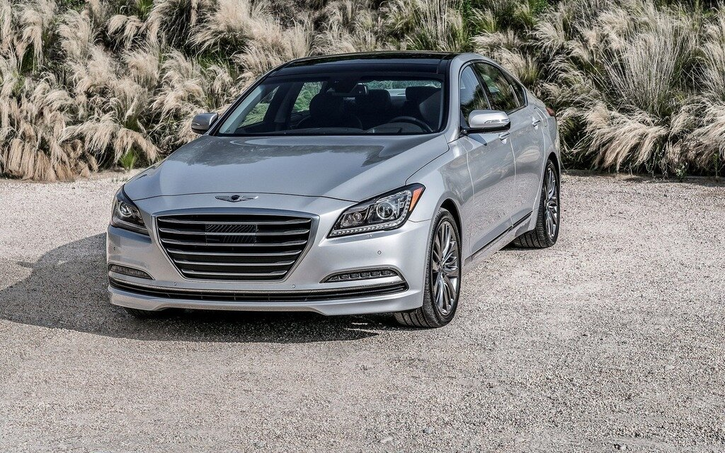 2017 genesis g80 3 8 specifications the car guide. Black Bedroom Furniture Sets. Home Design Ideas