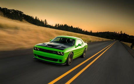 2017 Dodge Challenger R T Auto Price Engine Full Technical