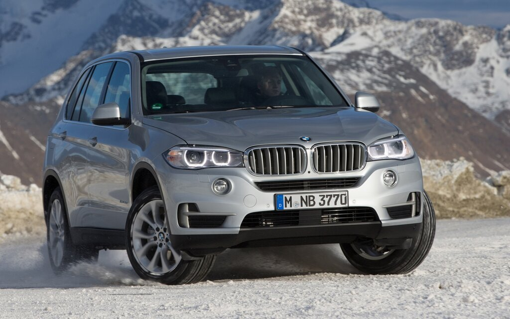 BMW X XDrive I Specifications The Car Guide - 2013 bmw x5 50i