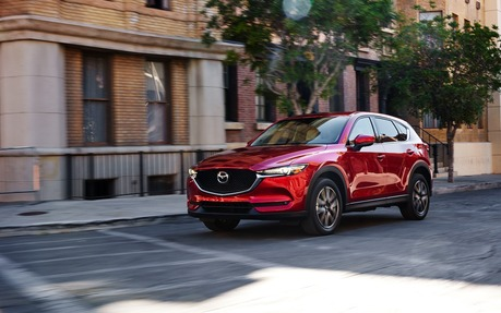 2018 Mazda Cx 5 Gx Fwd Price Engine Full Technical Specifications