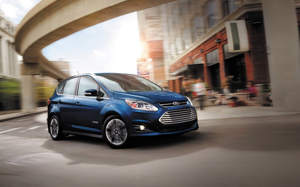 2018 Ford C Max Se Specifications The Car Guide