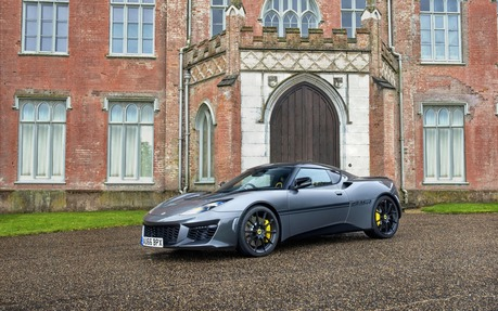 Lovely 2018 Lotus Evora 400   Price, Engine, Full Technical Specifications   The  Car Guide / Motoring TV