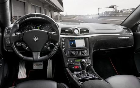 2018 Maserati Granturismo Sport Price Engine Full Technical