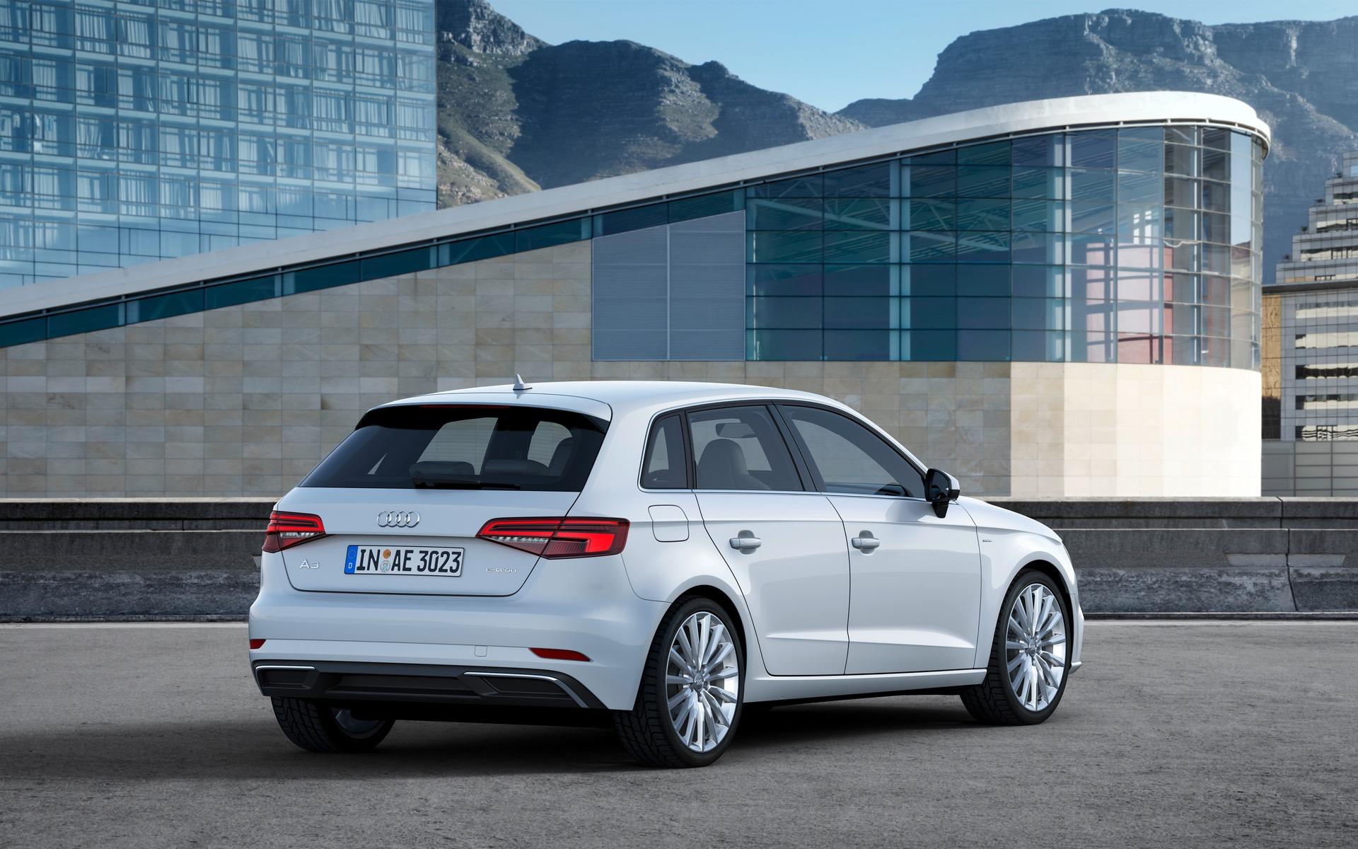 Kelebihan Kekurangan Audi A3 2018 Perbandingan Harga