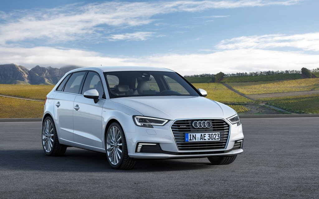 2018 Audi A3 Komfort Sedan Specifications The Car Guide