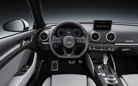 2018 Audi A3 News Reviews Picture Galleries And Videos