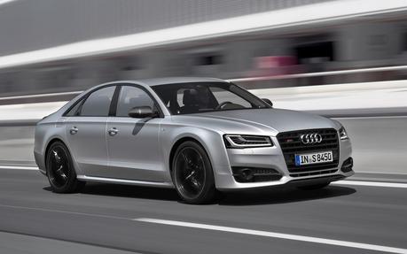 Audi A TFSI Quattro Tiptronic Price Engine Full - 2018 audi a8