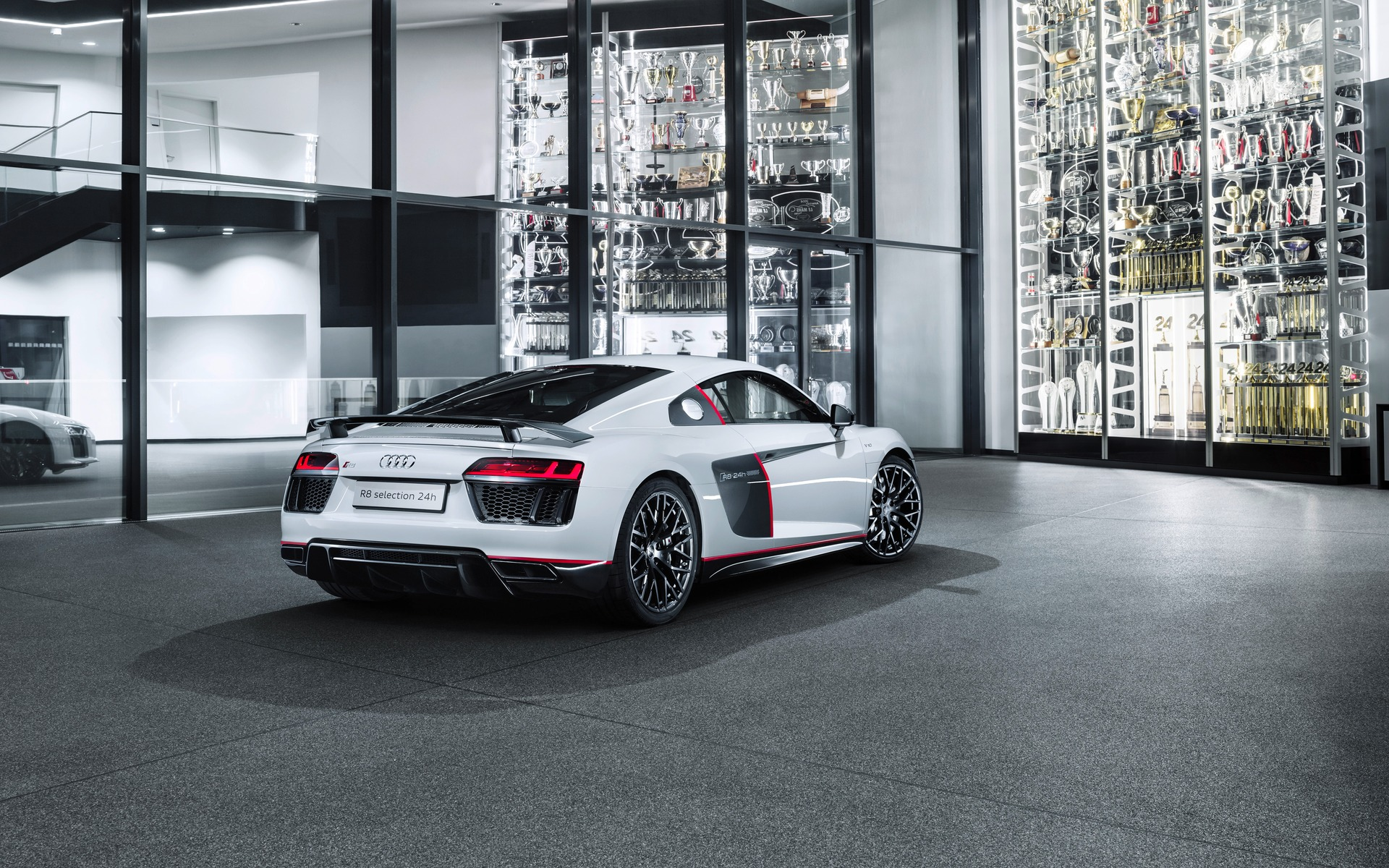 2018 Audi R8 V10 Coupe Specifications The Car Guide