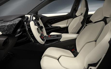 2018 Lamborghini Urus Price Engine Full Technical Specifications