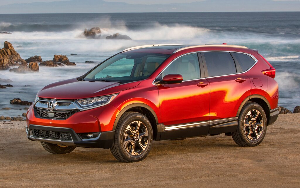 2018 honda cr v touring specifications the car guide. Black Bedroom Furniture Sets. Home Design Ideas