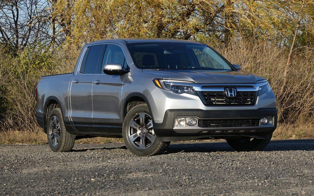 Image Result For Ratings For Honda Ridgeline