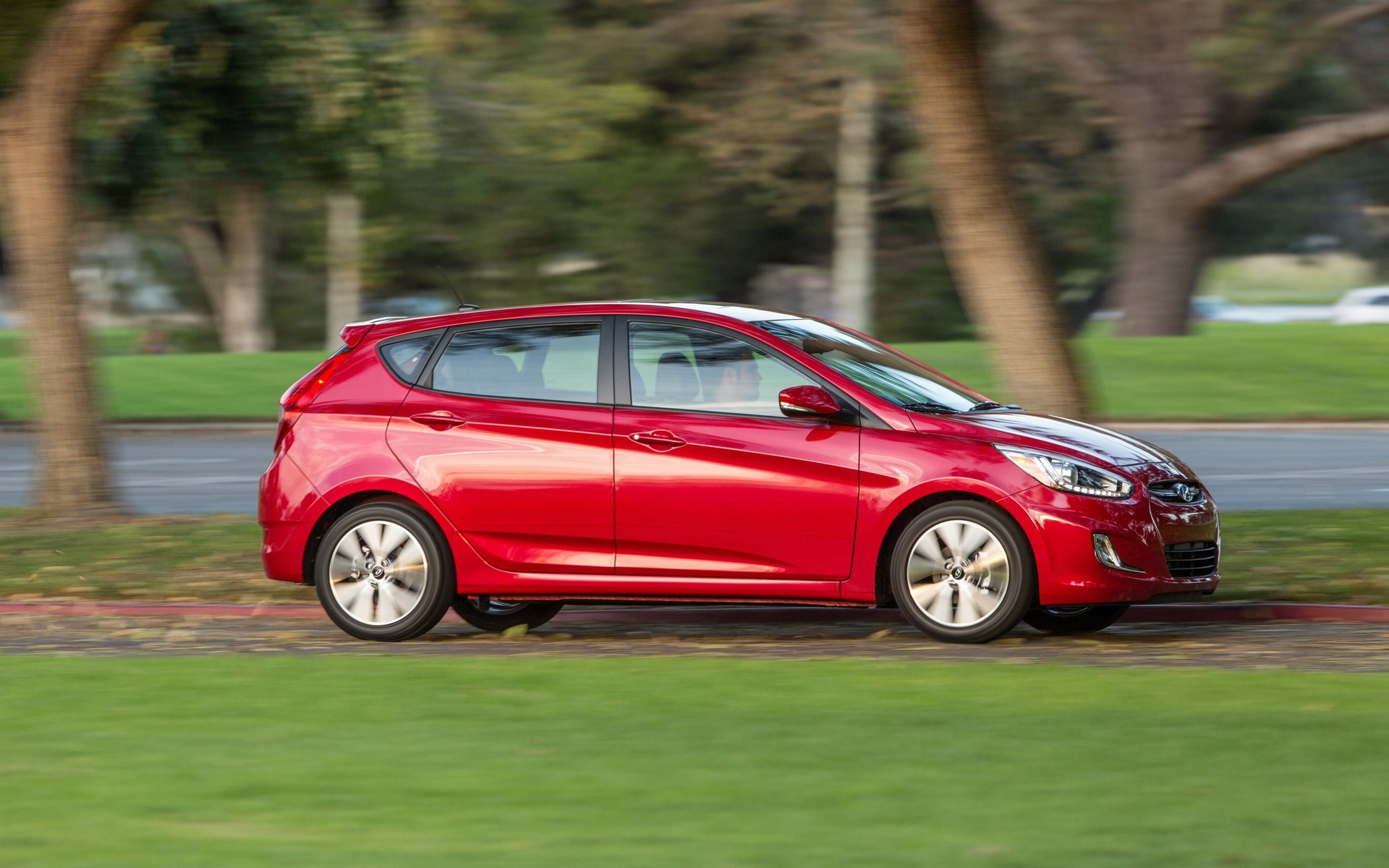 2018 hyundai accent review. perfect 2018 2018 hyundai accent  news reviews picture galleries and videos the car  guide and hyundai accent review h