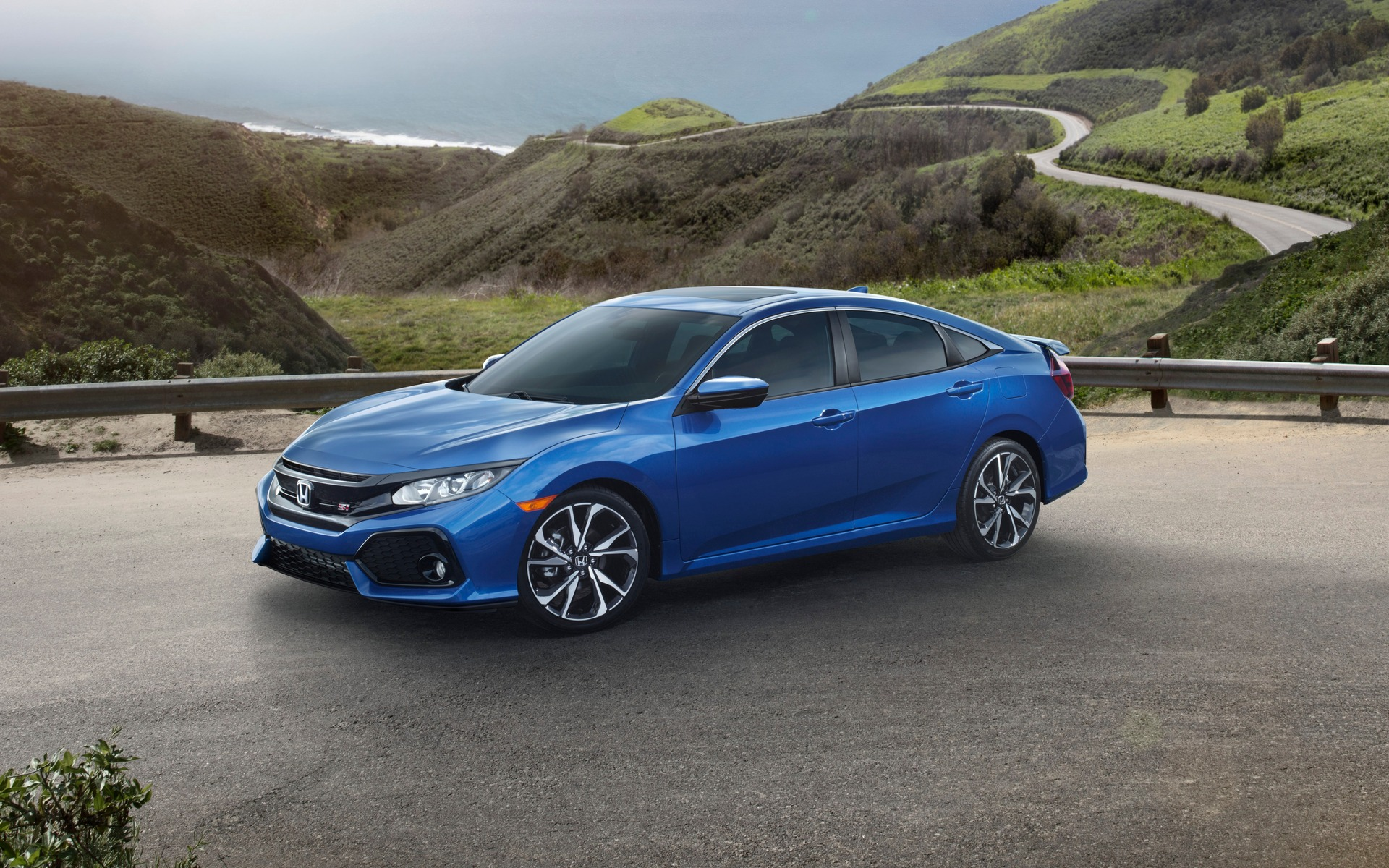 2018 Honda Civic Lx Sedan Man Specifications The Car Guide