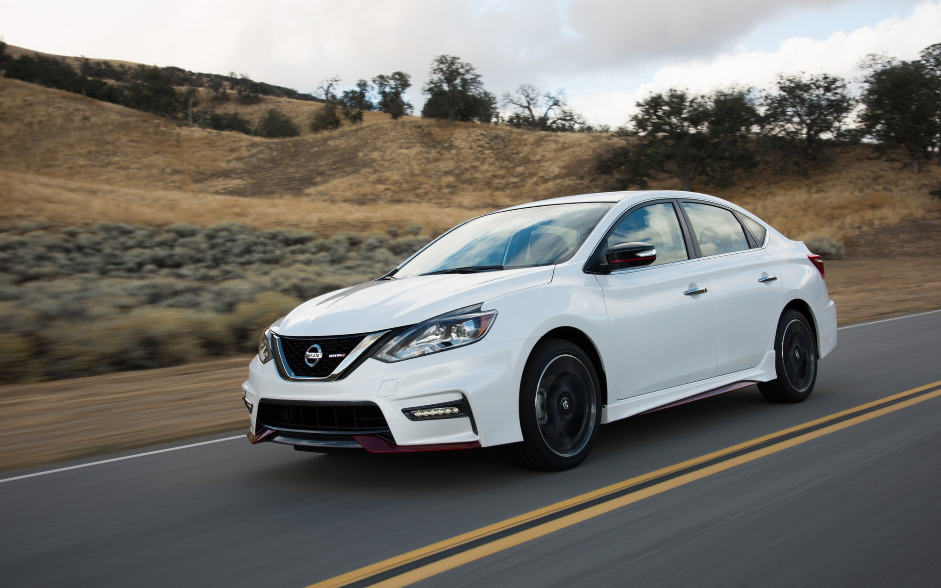 2018 Nissan Sentra S 18 Man Specifications  The Car Guide