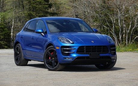 2018 Porsche Macan Price Engine Full Technical Specifications