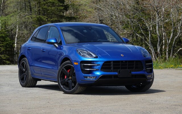 2018 Porsche Macan , News, reviews, picture galleries and