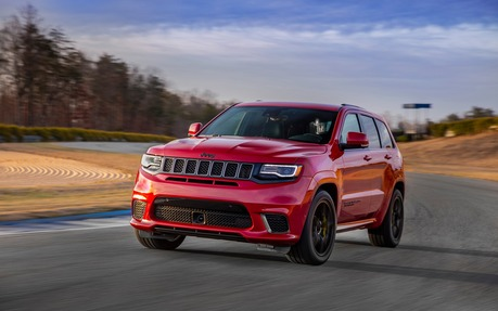 2018 Jeep Grand Cherokee Laredo   Price, Engine, Full Technical  Specifications   The Car Guide / Motoring TV