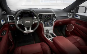 2018 Jeep Grand Cherokee - News, reviews, picture galleries and ...