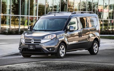 2018 Ram Promaster City Cargo Van St Price Engine Full Technical