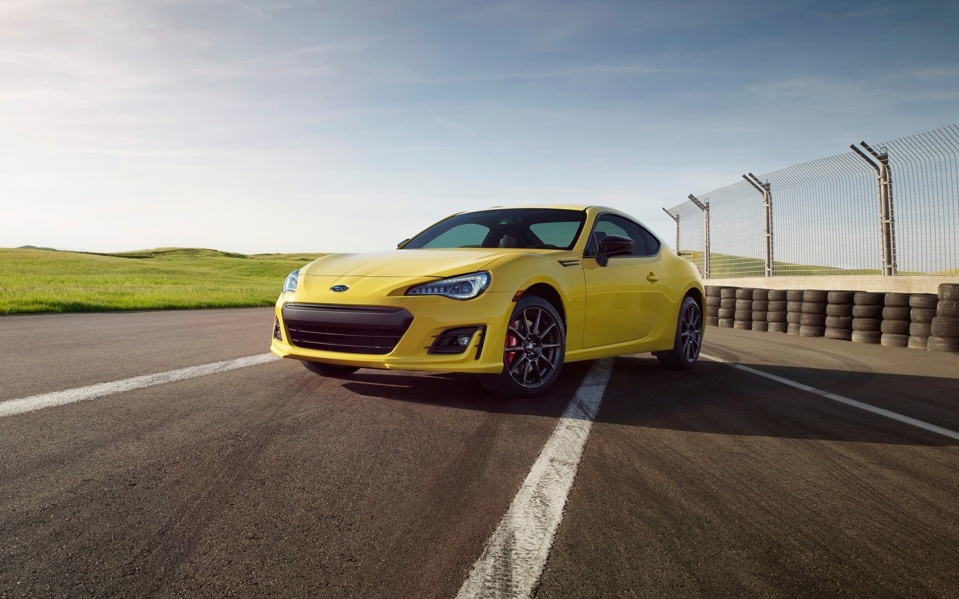2018 Subaru BRZ Base Specifications  The Car Guide