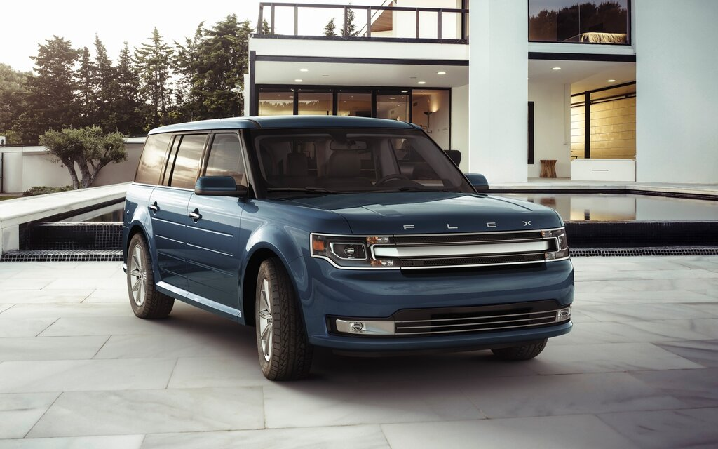 2018 Ford Flex Se Fwd Specifications The Car Guide