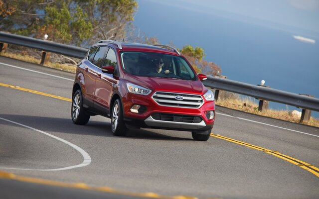 2010 ford escape 2.5 oil type
