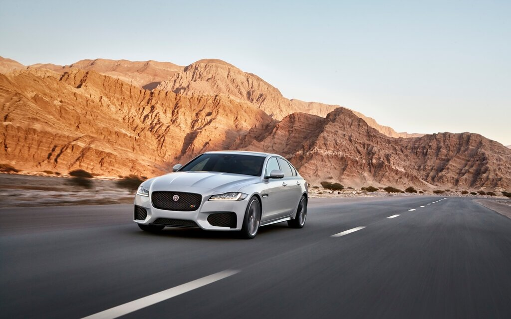 2018 jaguar xf - news, reviews, picture galleries and videos - the