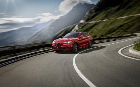 2018 Alfa Romeo Stelvio Price Engine Full Technical