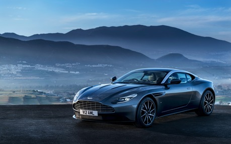Aston Martin DB Coupe V Price Engine Full Technical - Aston martin specs