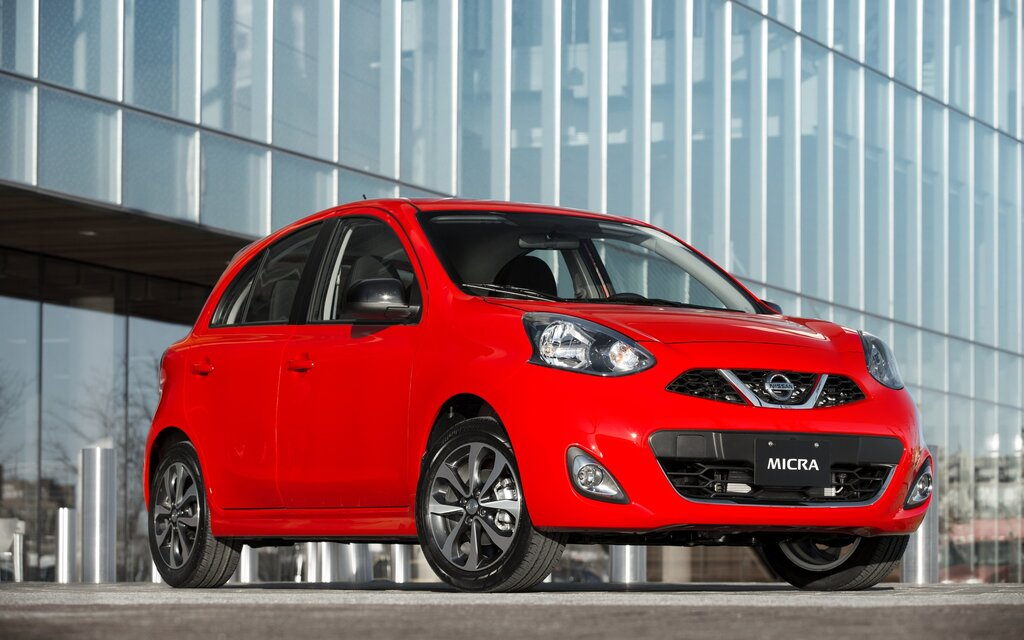 2018 nissan micra s specifications - the car guide