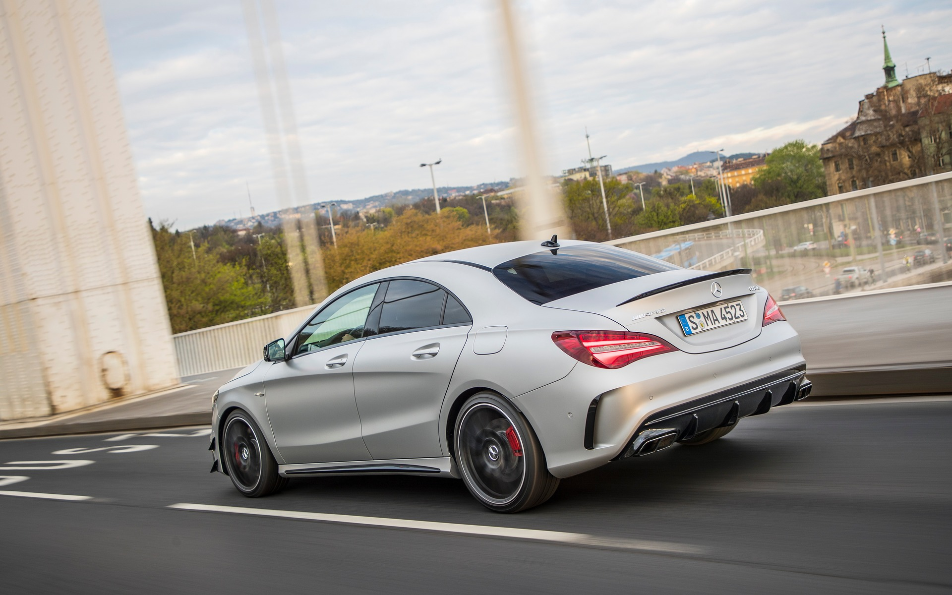 Used  Mercedes Benz Cla
