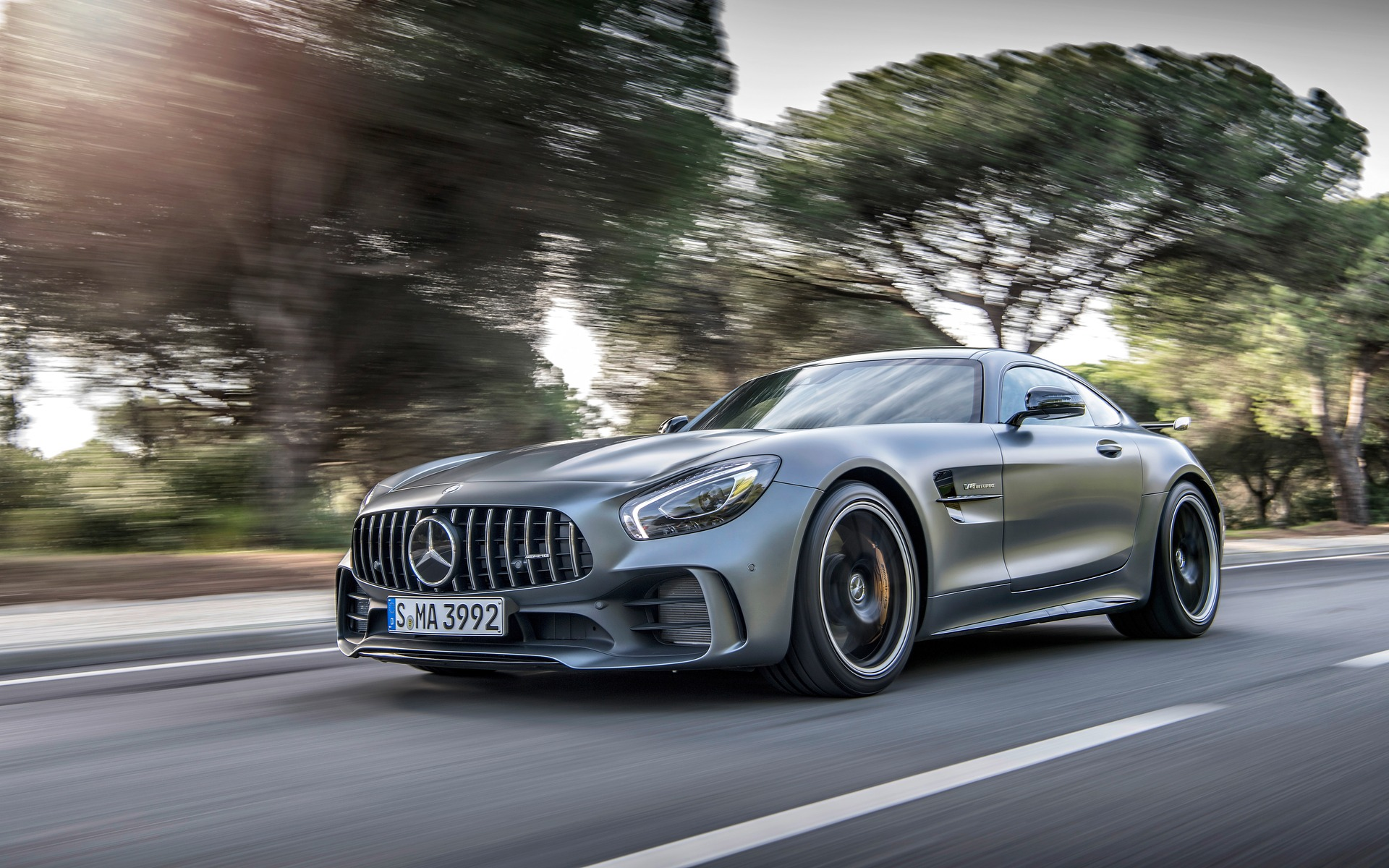 2018 Mercedes Benz Amg Gt C Roadster Specifications The Car Guide