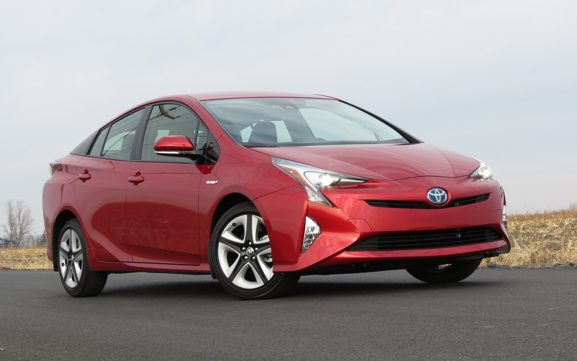2018 toyota prius base specifications the car guide. Black Bedroom Furniture Sets. Home Design Ideas