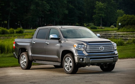 2018 Toyota Tundra 4x4 4.6L Double Cab   Price, Engine, Full Technical  Specifications   The Car Guide / Motoring TV