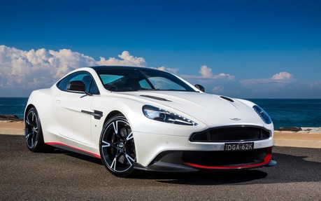 Aston Martin Vanquish S Coupe Price Engine Full Technical - Aston martin vanquish gt price