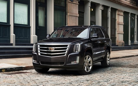 2018 Cadillac Escalade Price Engine Full Technical