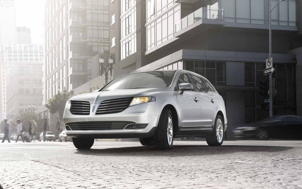 2018 Lincoln Mkt Elite Specifications The Car Guide