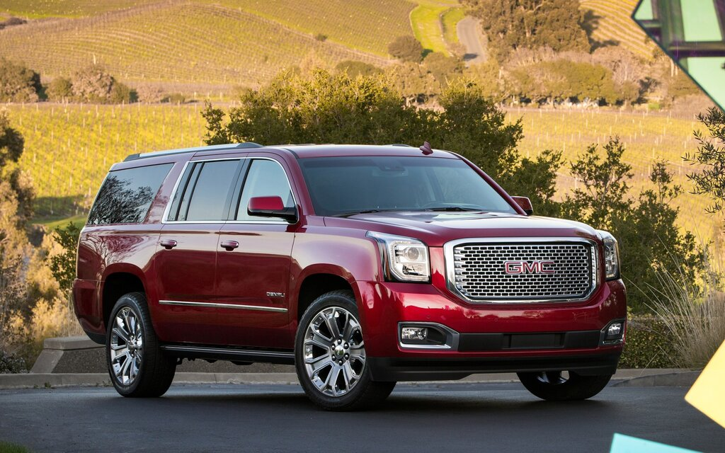 2018 gmc yukon sle 4x2 specifications the car guide. Black Bedroom Furniture Sets. Home Design Ideas
