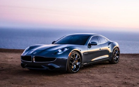 2018 Karma Revero - Price, engine, full technical specifications ...