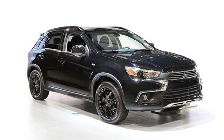 2018 Mitsubishi Rvr Se Fwd Price Engine Full Technical